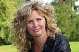 Gitte Jørgensen udgiver Når sjælen kalder