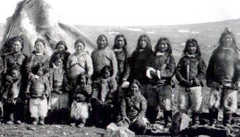 Beretningen om Qillarsuaq