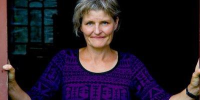 Lise Faurschou Hastrup