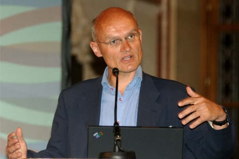 Niels Ploug