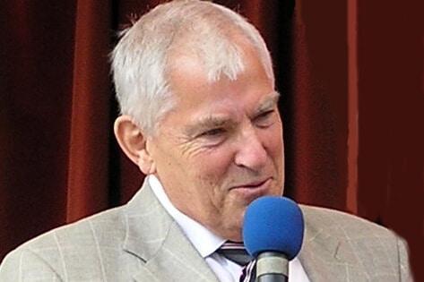 Stefan Fønss