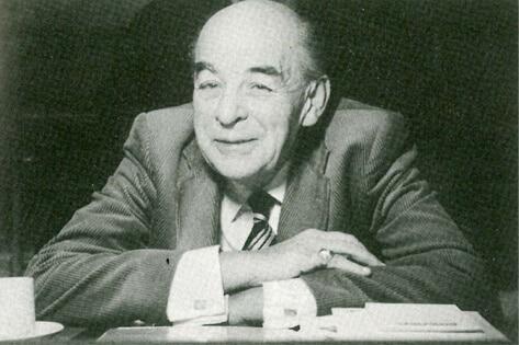 Volmer-Sørensens fantastiske liv og karriere