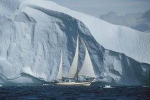 Under sejl mod verdens top