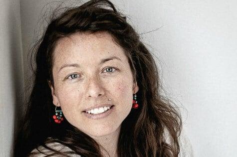 Sarah Warny Berg