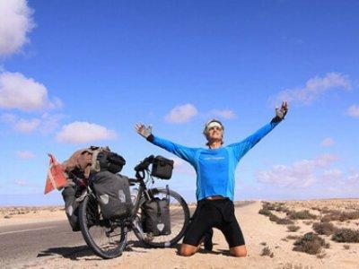 Afrika-ekspeditionen 2011-2012