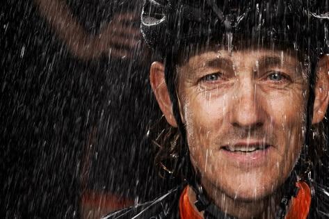 Foredrag med Claus Robl - ekstremcyklist