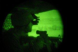 Med Militærpolitiet i krig – og hjem igen