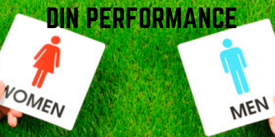 Egne forventninger kan påvirke din performance