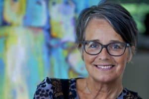Ny bog om sensitive kvinder i plusalderen