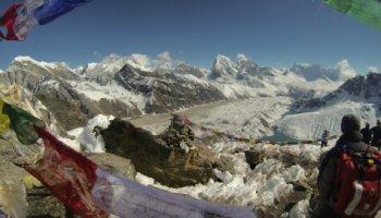 The Everest Marathon