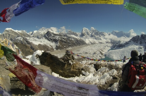 The Everest Marathon med Kristina Schou Madsen