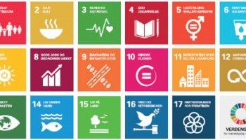 FN's verdensmål og omstilling til bæredygtige samfund