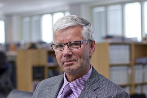 Flemming Ehlerth Jørgensen