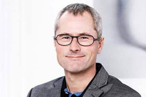 Henrik Byager