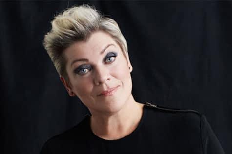 Ann-Mette Elten