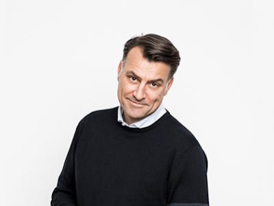 Mikael Kamber