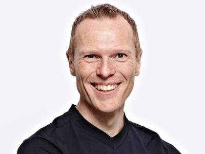 Eskild Ebbesen