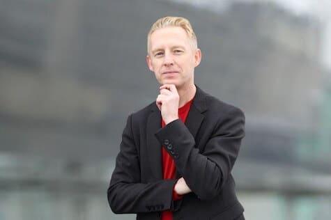 Henrik Day Poulsen