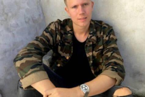 Julius Mygind