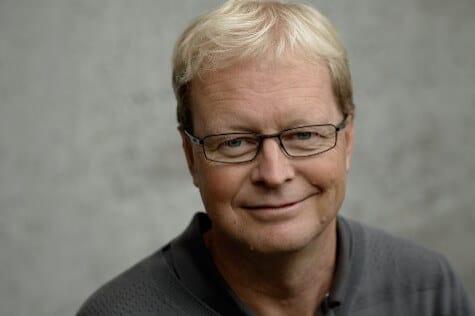 Ulrik Wilbek