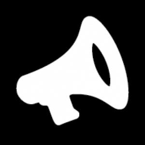 custom logoForedragsportalen